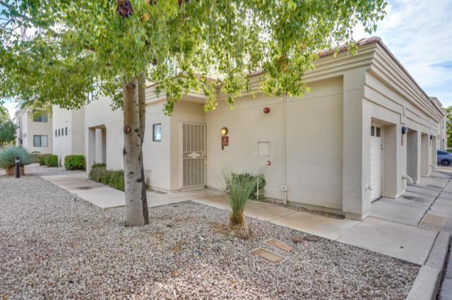 8270 N Hayden Road #2003, Scottsdale, AZ 85258 (MLS #5870379) :: RE/MAX Excalibur