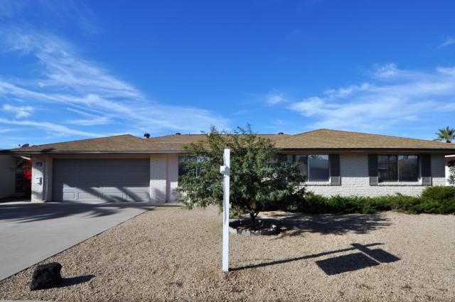 14416 N Sun Valley Drive, Sun City, AZ 85351 (MLS #5870394) :: RE/MAX Excalibur
