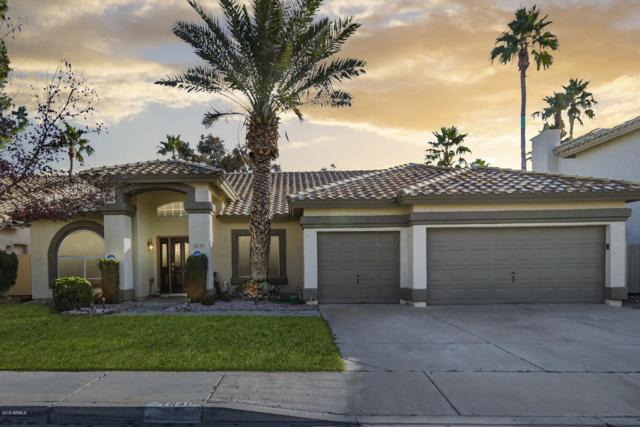 16407 N 50TH Street, Scottsdale, AZ 85254 (MLS #5870405) :: The Property Partners at eXp Realty
