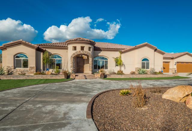 1614 W Maddock Road, Phoenix, AZ 85086 (MLS #5870418) :: RE/MAX Excalibur