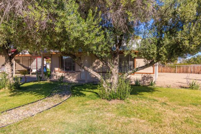 2302 W Poinsettia Drive, Phoenix, AZ 85029 (MLS #5870421) :: RE/MAX Excalibur