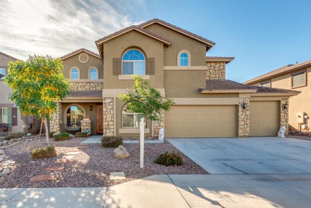11523 E Seaver Avenue, Mesa, AZ 85212 (MLS #5870430) :: The Everest Team at My Home Group