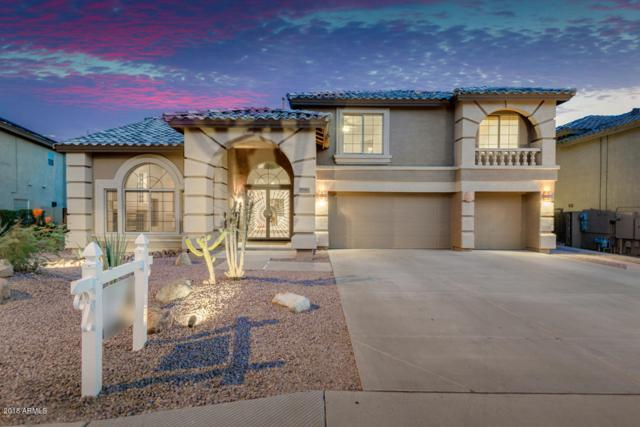 7347 W Buckskin Trail, Peoria, AZ 85383 (MLS #5870434) :: Yost Realty Group at RE/MAX Casa Grande