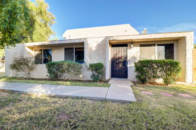 2221 W Farmdale Avenue #12, Mesa, AZ 85202 (MLS #5870436) :: The Everest Team at My Home Group