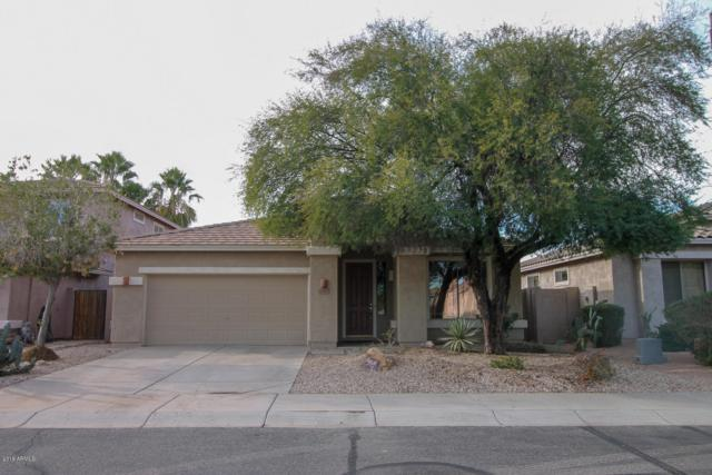 30002 N Little Leaf Drive, San Tan Valley, AZ 85143 (MLS #5870437) :: The Everest Team at My Home Group
