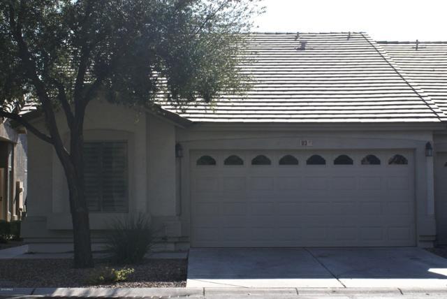 16620 S 48TH Street #93, Phoenix, AZ 85048 (MLS #5870440) :: RE/MAX Excalibur