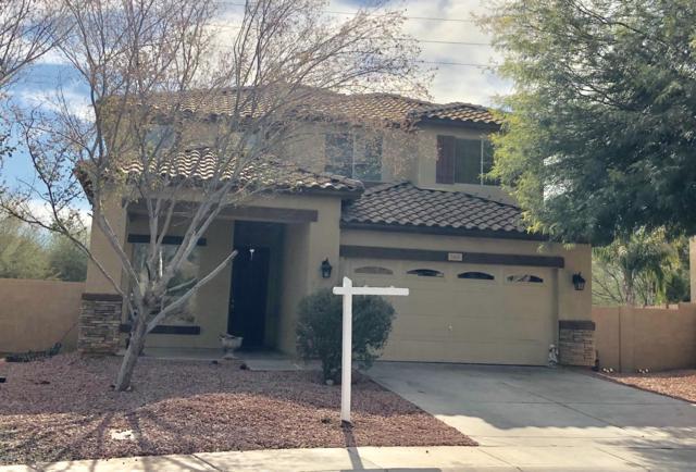 1465 E Thornton Avenue, Gilbert, AZ 85297 (MLS #5870441) :: The Everest Team at My Home Group