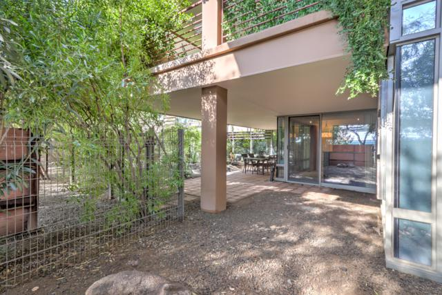 7127 E Rancho Vista Drive #1002, Scottsdale, AZ 85251 (MLS #5870444) :: The Everest Team at My Home Group