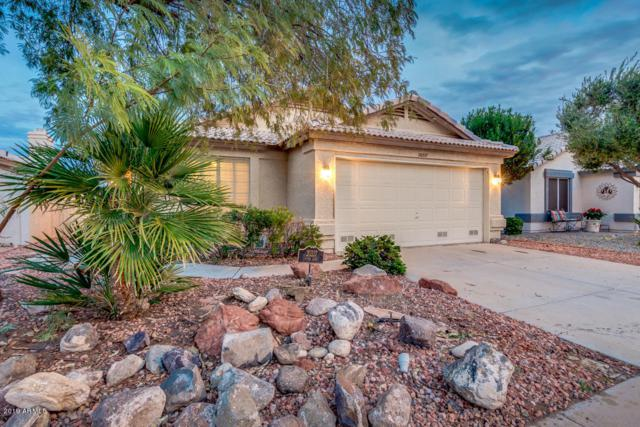 20337 N 106TH Lane, Peoria, AZ 85382 (MLS #5870445) :: Phoenix Property Group