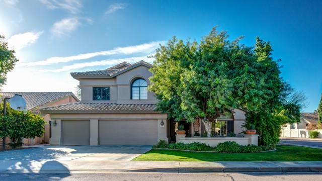 47 W Buena Vista Drive, Tempe, AZ 85284 (MLS #5870446) :: Santizo Realty Group
