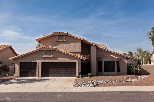 17814 N 53RD Place, Scottsdale, AZ 85254 (MLS #5870453) :: The Everest Team at My Home Group
