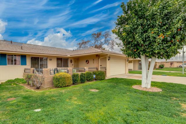 10825 W Mission Lane, Sun City, AZ 85351 (MLS #5870462) :: The Daniel Montez Real Estate Group