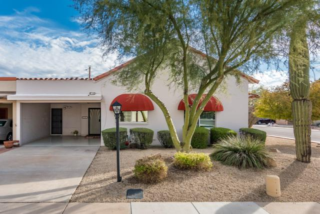 4621 N 77th Place, Scottsdale, AZ 85251 (MLS #5870472) :: The Everest Team at My Home Group