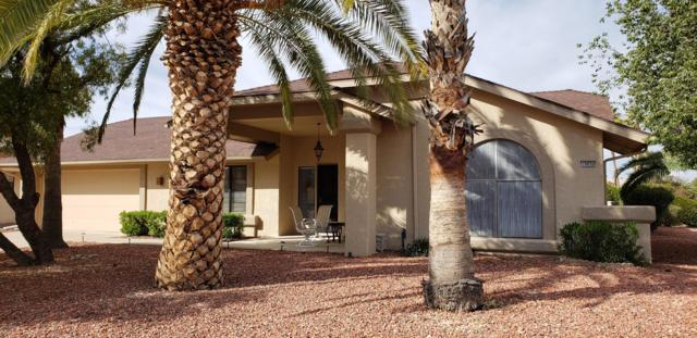 19826 N 146TH Way, Sun City West, AZ 85375 (MLS #5870473) :: The Everest Team at My Home Group