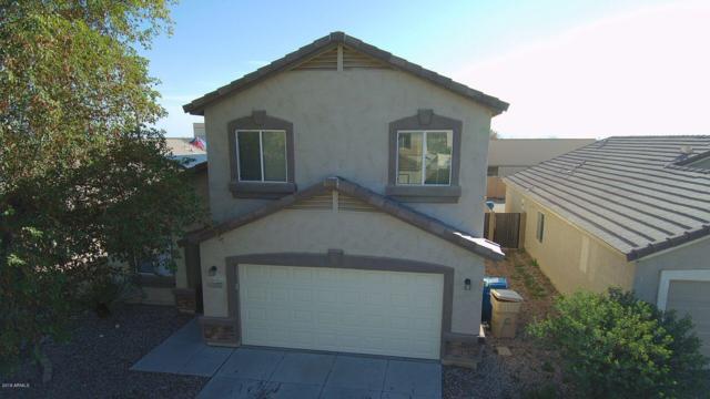 22167 W Sonora Street, Buckeye, AZ 85326 (MLS #5870474) :: The Sweet Group