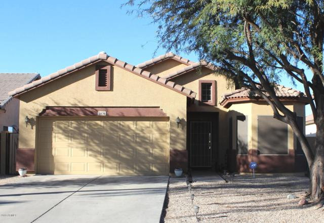 2836 E Morenci Road, San Tan Valley, AZ 85143 (MLS #5870482) :: The Everest Team at My Home Group