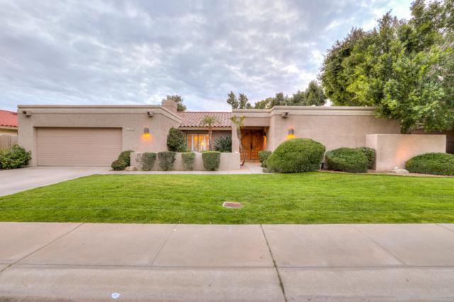 16242 N 63RD Street, Scottsdale, AZ 85254 (MLS #5870485) :: The Everest Team at My Home Group