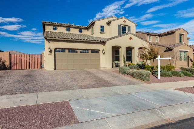16260 W Sierra Street, Surprise, AZ 85379 (MLS #5870491) :: Phoenix Property Group