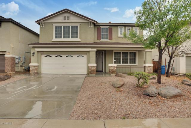 29437 W Columbus Avenue, Buckeye, AZ 85396 (MLS #5870501) :: The AZ Performance Realty Team