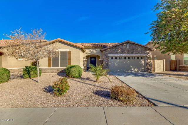 2946 E Isaiah Avenue, Gilbert, AZ 85298 (MLS #5870503) :: Team Wilson Real Estate