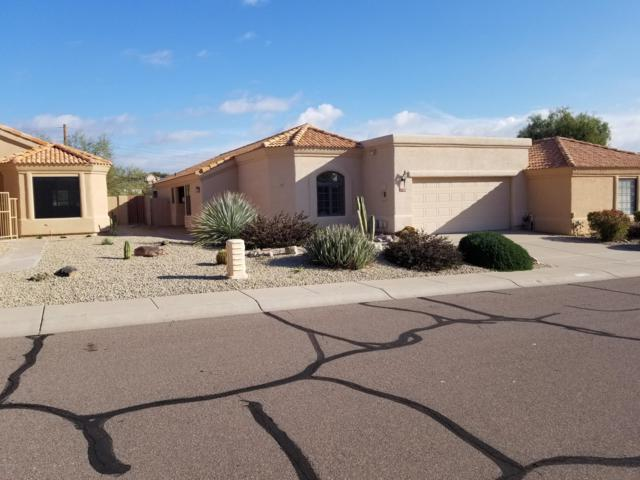17236 E Quail Ridge Drive, Fountain Hills, AZ 85268 (MLS #5870510) :: RE/MAX Excalibur