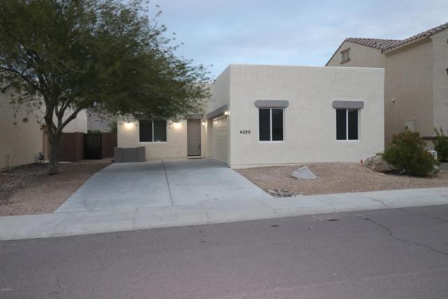 4020 W Salter Drive, Glendale, AZ 85308 (MLS #5870517) :: Phoenix Property Group