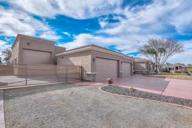 4513 W Park View Lane, Glendale, AZ 85310 (MLS #5870519) :: The Property Partners at eXp Realty