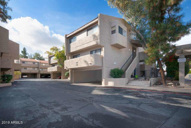 1205 E Northshore Drive #218, Tempe, AZ 85283 (MLS #5870524) :: Santizo Realty Group
