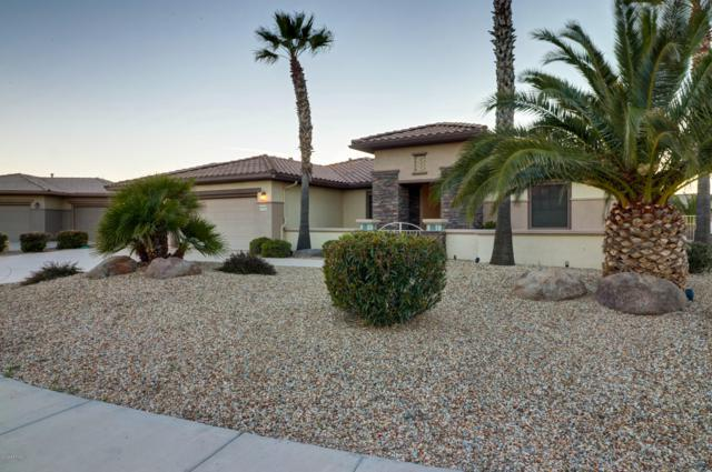 20332 N Croft Court, Surprise, AZ 85387 (MLS #5870529) :: The Sweet Group