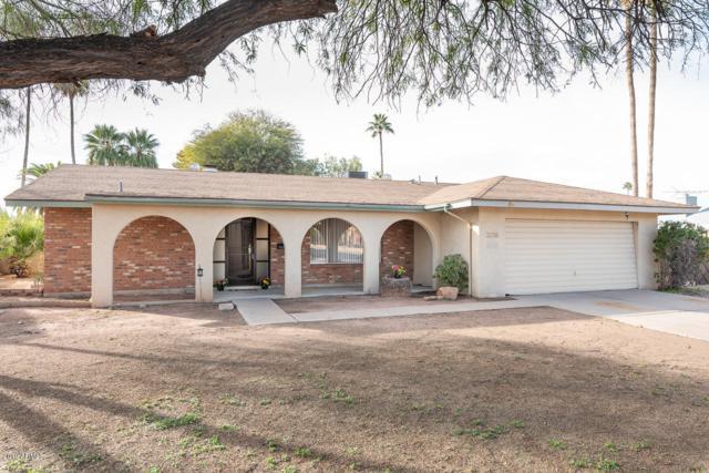 3226 S Evergreen Road, Tempe, AZ 85282 (MLS #5870530) :: Santizo Realty Group