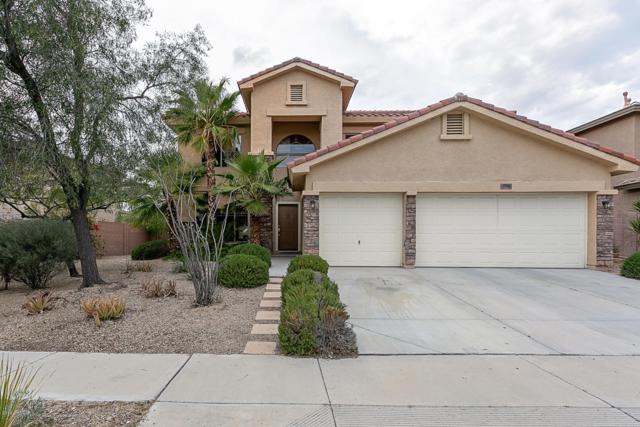 2516 W Barbie Lane, Phoenix, AZ 85085 (MLS #5870531) :: The W Group