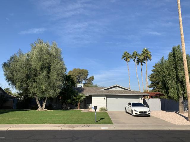 8518 N 17TH Drive, Phoenix, AZ 85021 (MLS #5870538) :: Lucido Agency