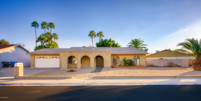 3021 W Waltann Lane, Phoenix, AZ 85053 (MLS #5870542) :: The Laughton Team