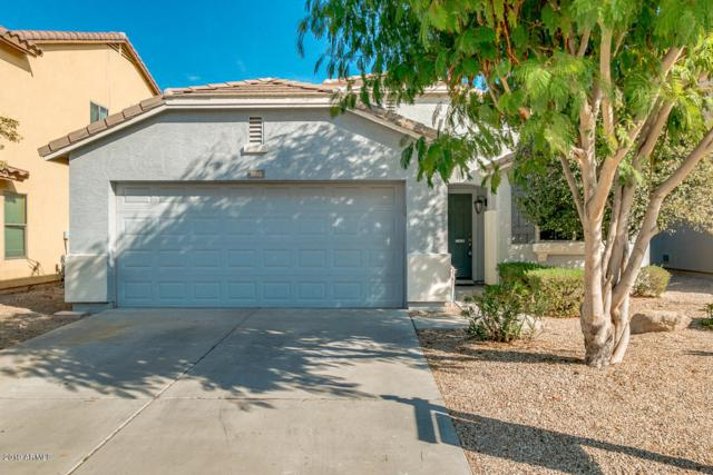 1852 W Desert Mountain Drive, Queen Creek, AZ 85142 (MLS #5870546) :: Arizona 1 Real Estate Team