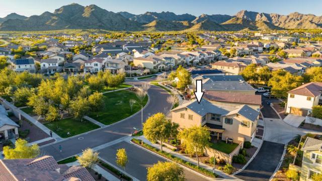 2207 N Heritage Street, Buckeye, AZ 85396 (MLS #5870551) :: The Sweet Group