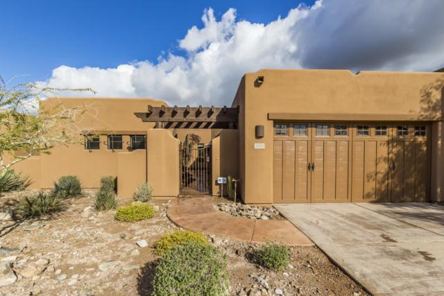 13450 E Via Linda Street #1035, Scottsdale, AZ 85259 (MLS #5870553) :: Phoenix Property Group