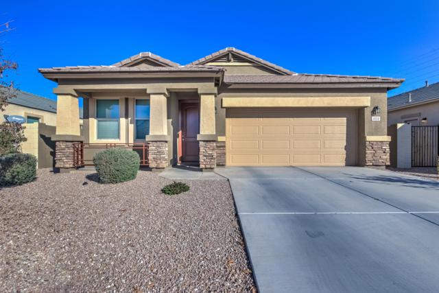 41158 W Curtis Lane, Maricopa, AZ 85138 (MLS #5870557) :: The Jesse Herfel Real Estate Group