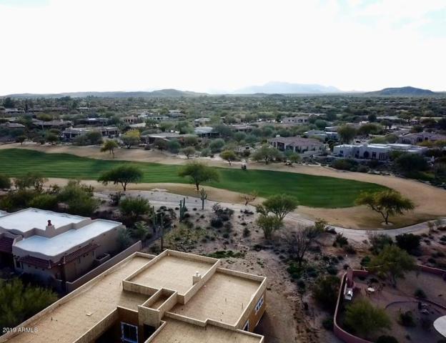 27028 N Sandstone Springs Road, Rio Verde, AZ 85263 (MLS #5870560) :: Brett Tanner Home Selling Team
