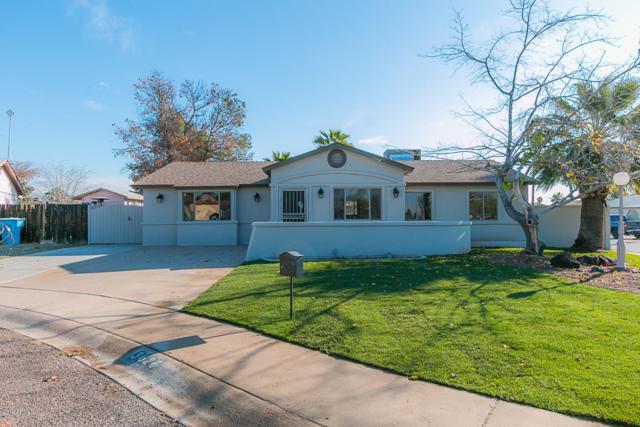 3626 E Karen Drive, Phoenix, AZ 85032 (MLS #5870561) :: RE/MAX Excalibur