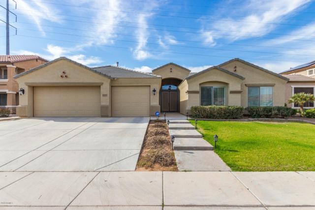 20450 N Lauren Road, Maricopa, AZ 85138 (MLS #5870565) :: Yost Realty Group at RE/MAX Casa Grande