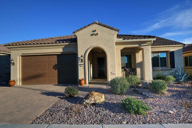 4283 N Monticello Drive, Florence, AZ 85132 (MLS #5870569) :: The Daniel Montez Real Estate Group