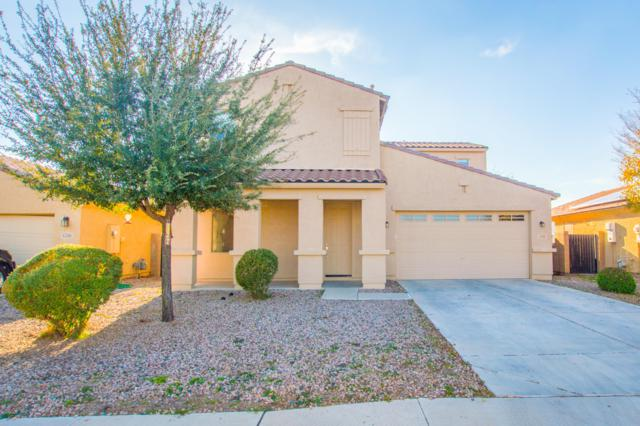 17328 N Rosa Drive, Maricopa, AZ 85138 (MLS #5870592) :: The Daniel Montez Real Estate Group