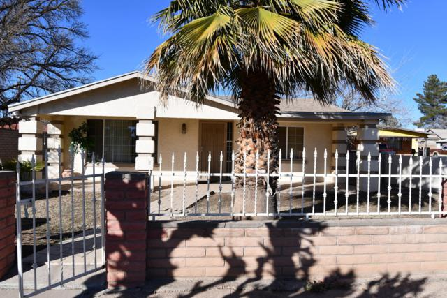 1140 E 5TH Street, Douglas, AZ 85607 (MLS #5870615) :: CC & Co. Real Estate Team