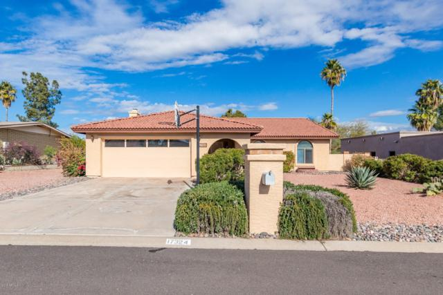 17324 E Valloroso Drive, Fountain Hills, AZ 85268 (MLS #5870621) :: RE/MAX Excalibur