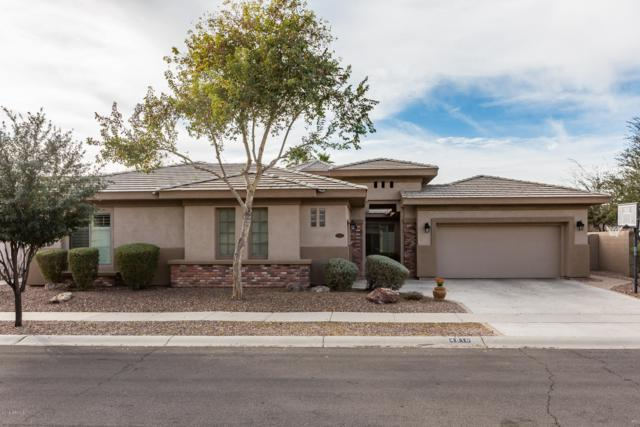 4616 S Ranger Court, Gilbert, AZ 85297 (MLS #5870629) :: Santizo Realty Group