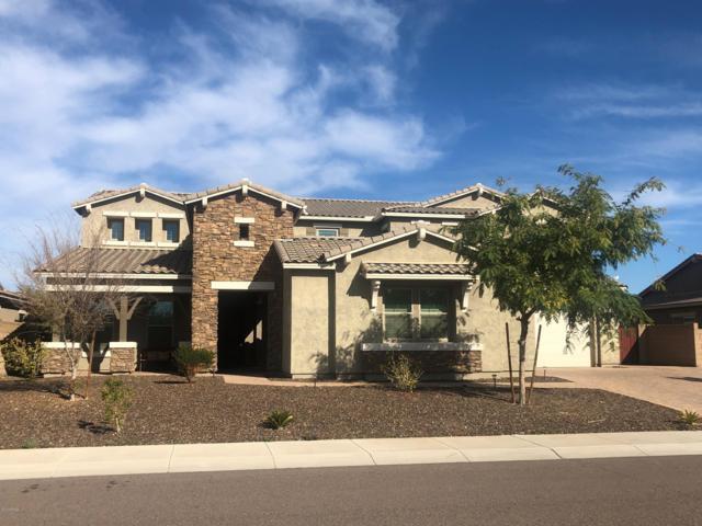 9418 W Via Montoya Drive, Peoria, AZ 85383 (MLS #5870630) :: Yost Realty Group at RE/MAX Casa Grande