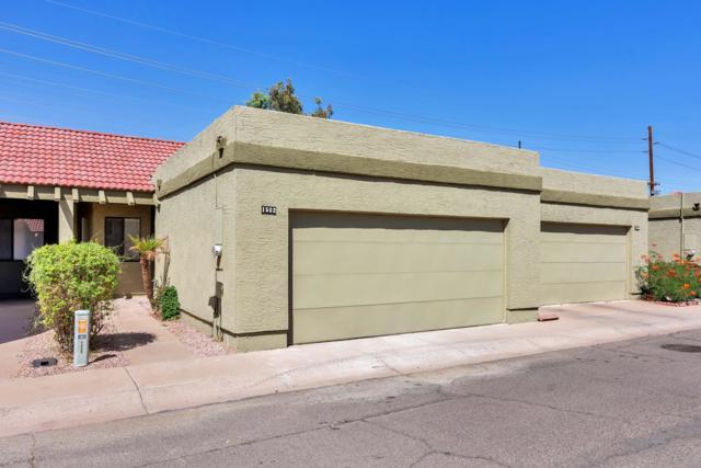 1502 N Dorsey Lane, Tempe, AZ 85281 (MLS #5870633) :: Santizo Realty Group