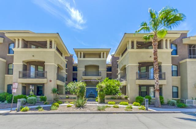7601 E Indian Bend Road #3031, Scottsdale, AZ 85250 (MLS #5870636) :: My Home Group