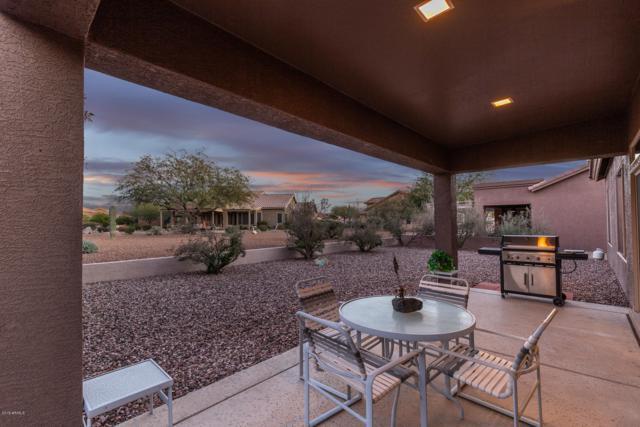 5671 S Desert Ocotillo Drive, Gold Canyon, AZ 85118 (MLS #5870644) :: The Kenny Klaus Team