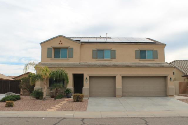 22817 N Romo Loop, Phoenix, AZ 85027 (MLS #5870647) :: The W Group